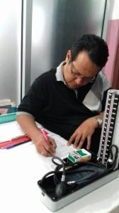Kapolres Manado