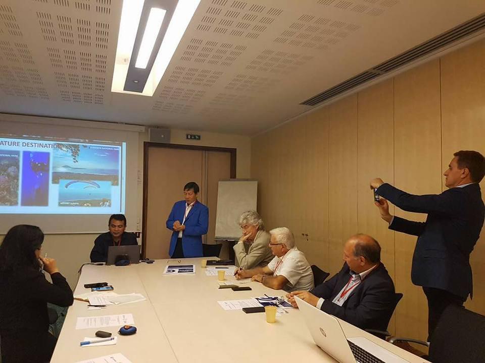 GSVL-MOR Bawa Manado Go Internasional Lewat MFF 2017