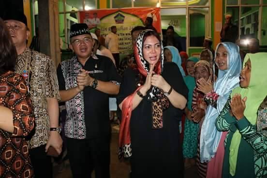 Safari Ramadhan Pemkab Minut Berakhir, Bupati VAP Minta Jaga Terus Persatuan