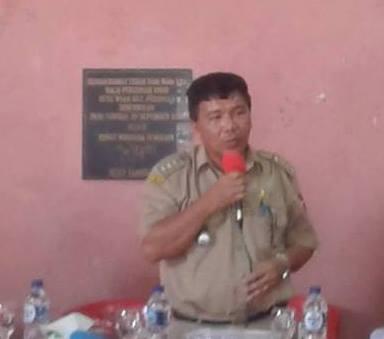 Walukow : Aktifkan Siskamling, Keamanan Garis Pantai Diperketat