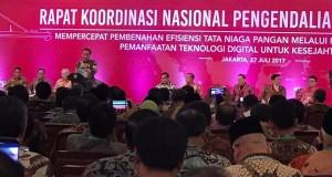Pemkab Minsel, Tetty, TPID 2017