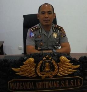 Polres Manado