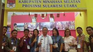 stand minsel