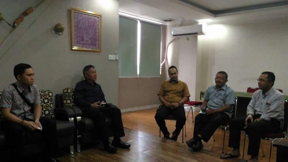 Tiga Desa di Minsel Bakal Dapat Fasilitas Olahraga Dari Kemenpora