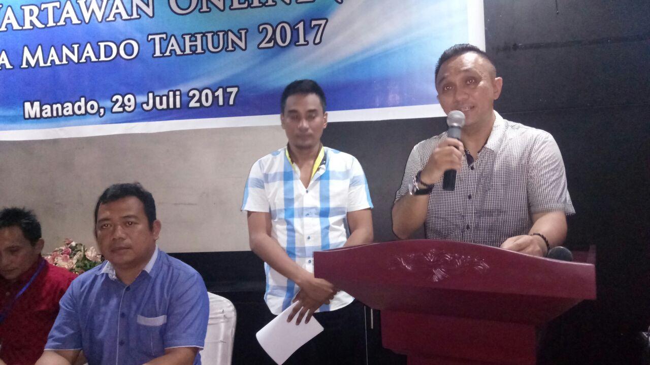 Manado Berjalan Sukses, Musda di Kabupaten/Kota Segera Berlanjut