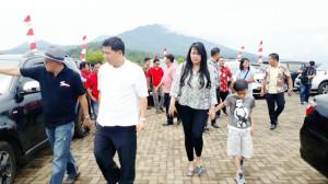 wagub Sulut