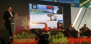 OD-SK, Forum Bisnis, Pemprov Sulut