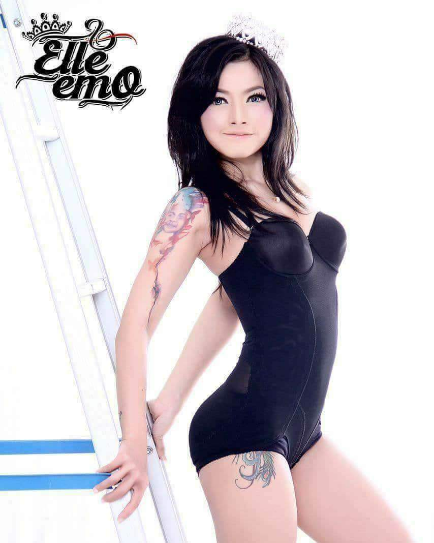 New Good Day Club, Tampilkan Dj Elle Emo asal Jakarta