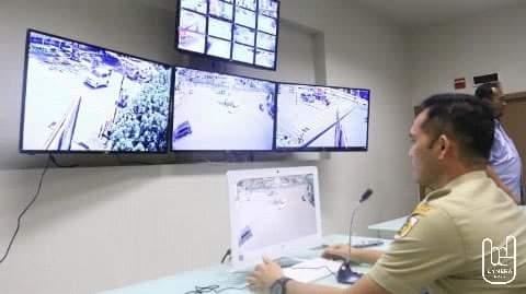 Hebat!!! Di Kotamobagu PNS Keluyuran Akan Dipantau Lewat CCTV