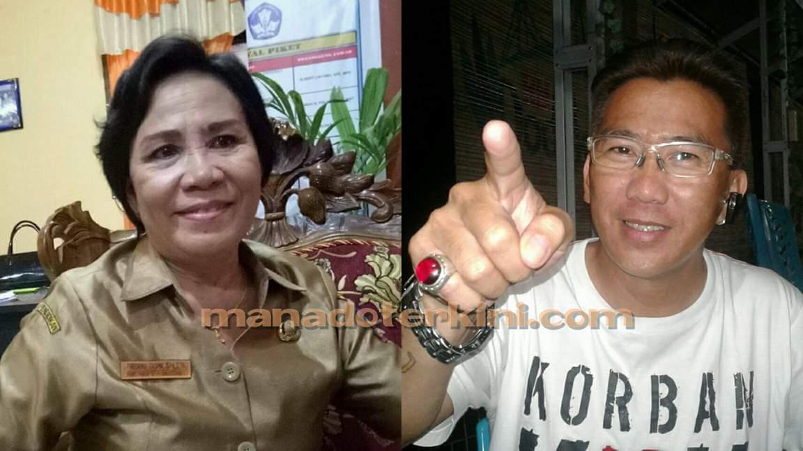 Tim Kolintang Ke Bali Siswa Peserta Dijatahi Proposal Rp4,3 Juta, Ini Penjelasan Kepsek SMP 1 Airmadidi
