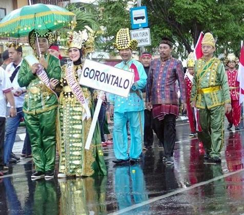 Lawan Berita Hoax, Ini Keterangan Sekda Usulu Soal Anggaran Manado Fiesta 2017