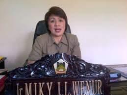 Wenur: Kota Tomohon Siap Bidik Medali di PORPROV IX di Minahasa