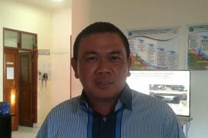 Ketua DPC Partai Demokrat Minut Stendy Rondonuwu