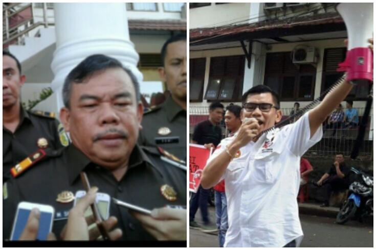 Apresiasi Kejati, GTI Tegaskan Kawal Kasus Korupsi Pemecah Ombak