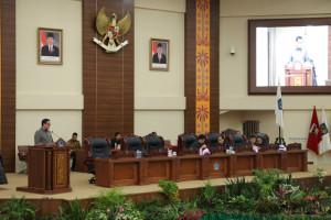 APBD Sulut 2018