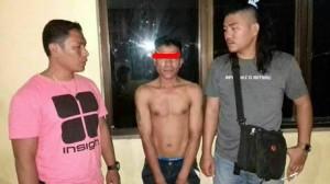 TIm Paniki, Polres Manado