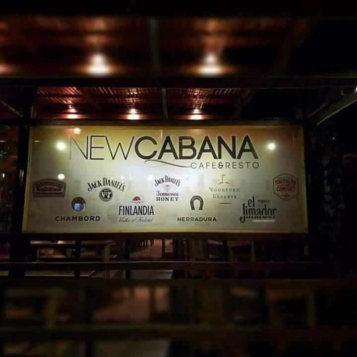 New Cabana Cafe dan resto, bagi-bagi promo