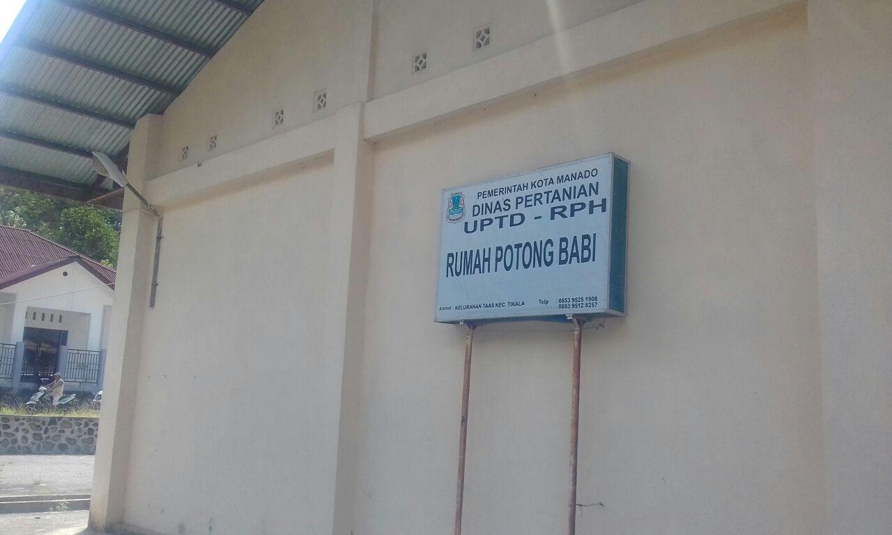 Nolfie Talumewo : Daging Babi Dari RPH Aman Dikonsumsi