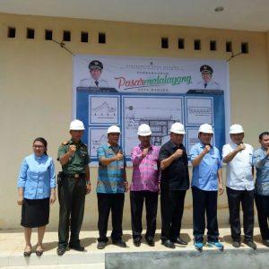 Dinas PUPR Upayakan Pembangunan Gedung PMI dan Infrastruktur Tepat Waktu