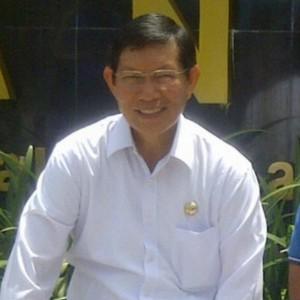 Terima Penghargaan Inovasi Pemanfaatan Informasi Geospasial, Wali Kota GSVL: Terima Kasih Jajaran Pemkot Dan Warga Manado