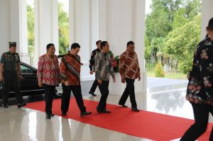 GMNI, OD, Jokowi