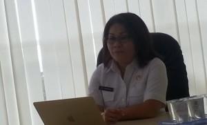 Liny Tambajong