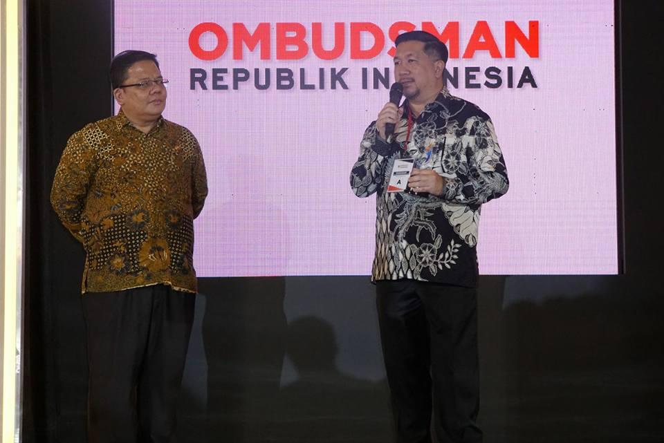 Standard Pelayanan Publik, Kota Manado Raih Penghargaan Kepatuhan Tertinggi