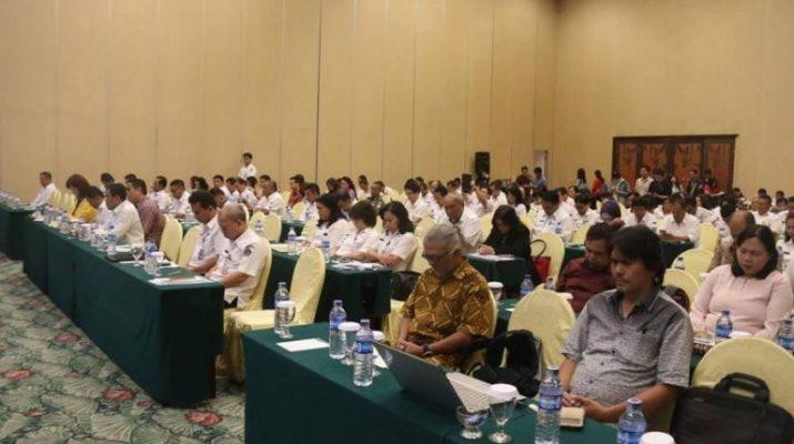 Walikota GSVL : RTRW Jadi Acuan 10 Tahun Pembangunan di Manado