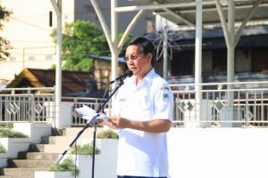 Lumentut, Walikota Manado