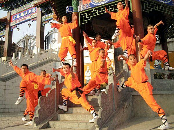 Godbless Park Bakal Heboh Dengan Atraksi Shaolin Kung Fu Asal China