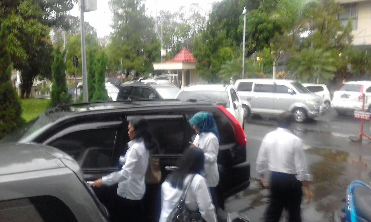 Heboh Ditemukan Makanan Mengandung Boraks, BPOM Dipanggil Pemkot Manado