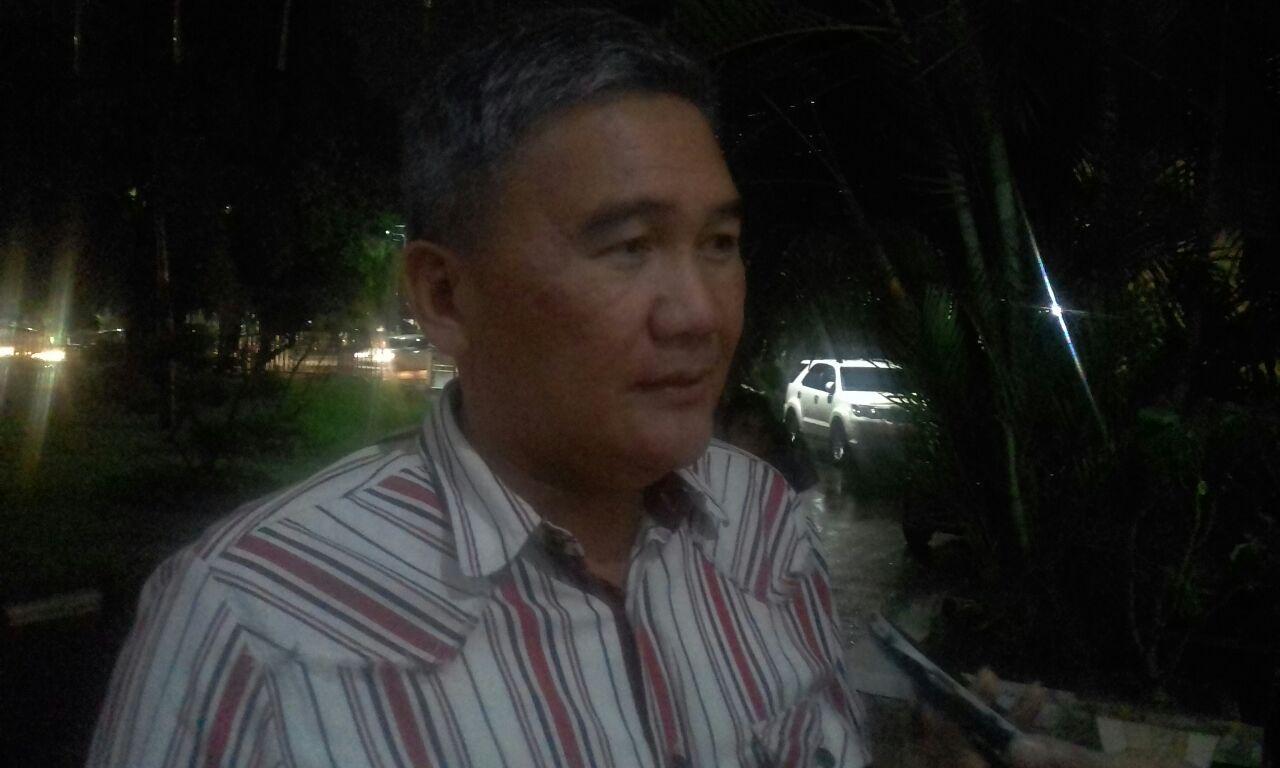 BPOM Gandeng PD Pasar Manado Awasi Bahan Makanan Di Pasar Tradisional