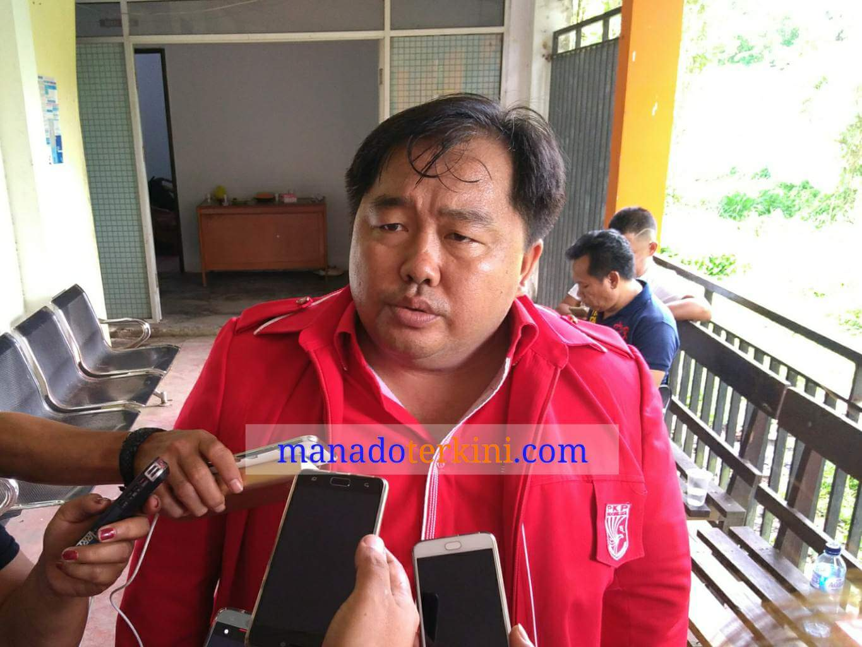 Denny Sompie Tetap Optimis, Meski PKPI Dinyatakan Tak Lolos