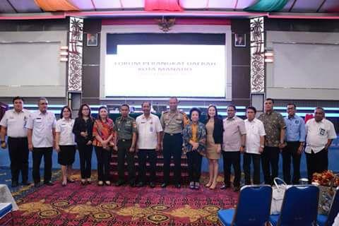 Musrembang Memasuki Tahapan Forum Perangkat Daerah