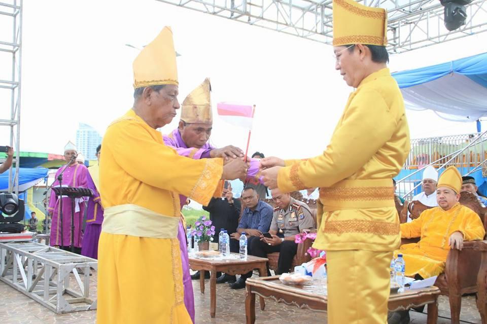 Walikota : Tulude Bagian Dari Masyarakat Kota Manado