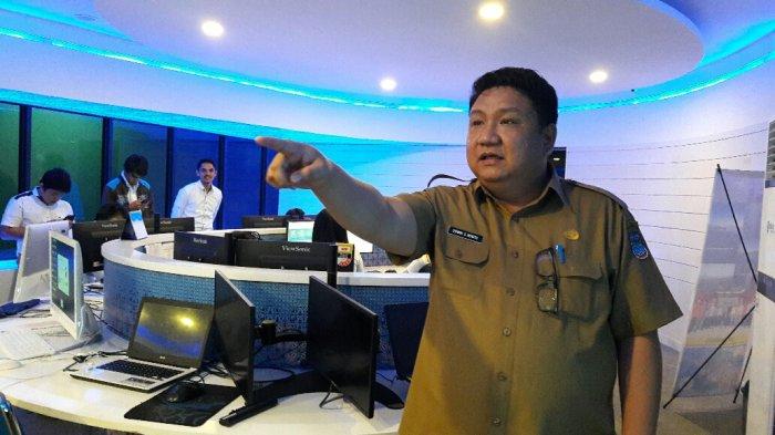 WiFI Gratis di Lapangan Tikala Pemkot Manado Gandeng Telkom