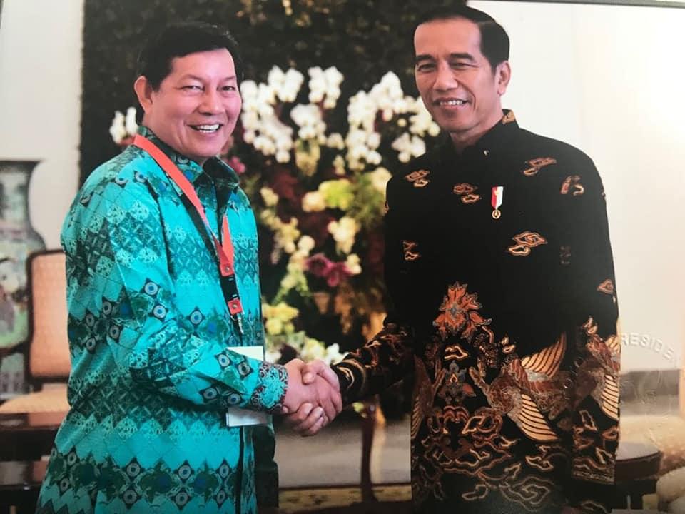Rakernas APEKSI, Presiden Jokowi Ingatkan Soal Isu Ekonomi Lokal