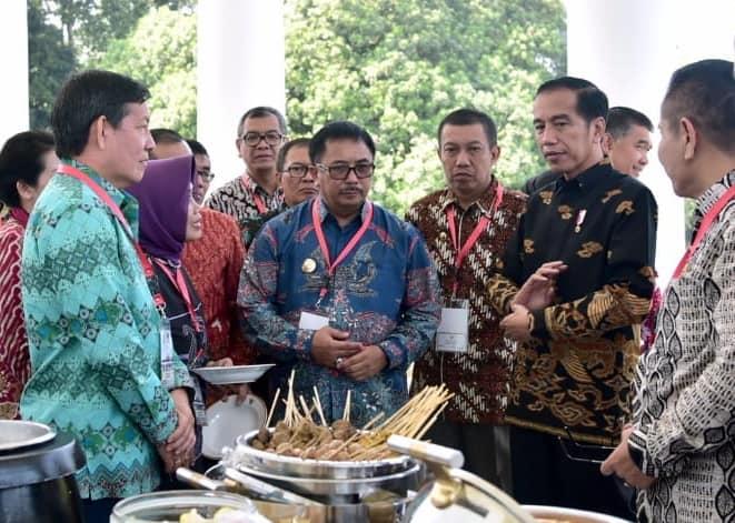 Jelang APEKSI di Tarakan, Presiden Panggil Wali Kota se-Indonesia di Istana Bogor