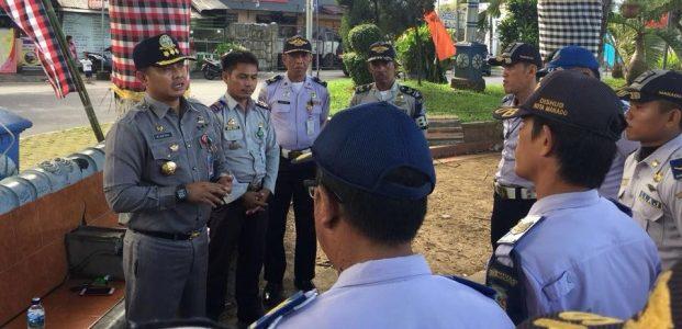 Dampak Perwako, Penggembosan Ban di Manado Berkurang