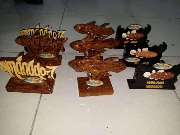 Jelang Manado Fiesta, Perindag Ajak UKM Berkreasi