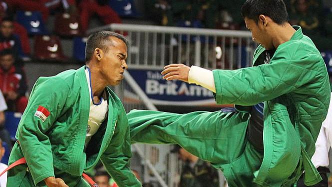 Segera Masuk Manado, Ini Sejarah Singkat Olahraga Beladiri Yongmoodo