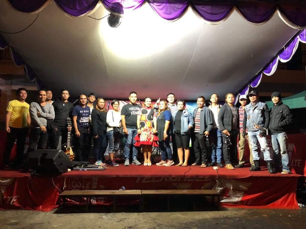 Komunitas Pemusik Tomohon Gelar Konser Bantuan Bencana Palu, Sigi Dan Donggala