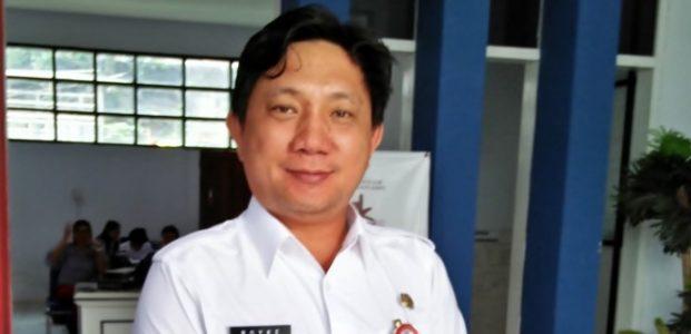 Genjot Realisasi Fisik dan Keuangan, Ini Dilakukan Dinas PUPR Manado