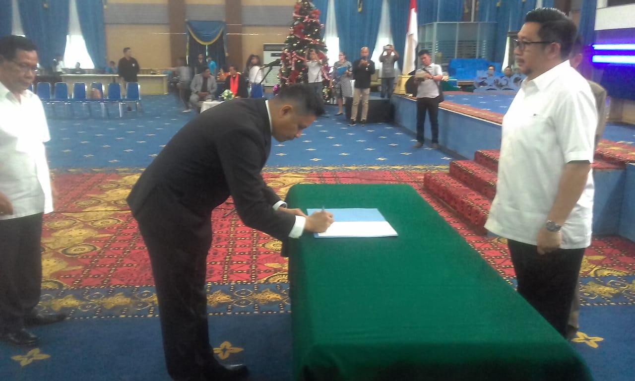 GSVL-MOR Percayakan Tandirerung Urai Kemacetan Kota Manado