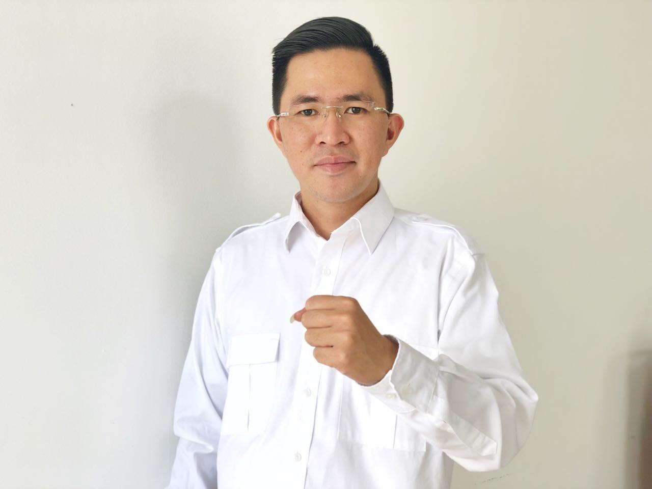 Jokowi Bebaskan Abu Bakar Ba'asyir, MJP: Dia Harus Teken Pernyataan Setia Pada Pancasila