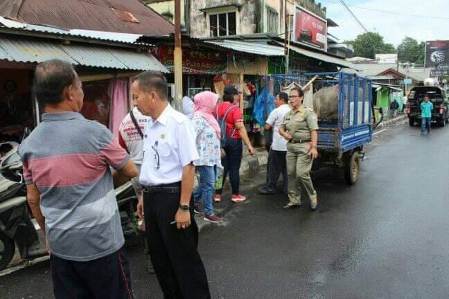 Kecamatan Tuminting Galakkan Gerakan Bersih 10 2