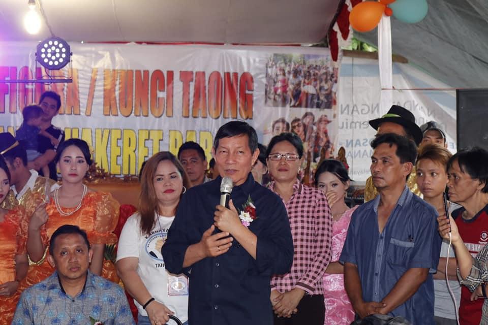 Karnaval Figura di Manado, Tradisi yang Patut Dilestarikan