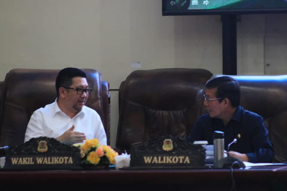 GSVL-MOR Sepakat Benahi BUMD Kota Manado