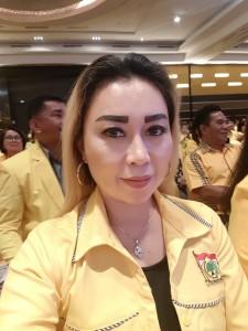 Sonya Mangkey