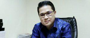 Billy Lombok SH